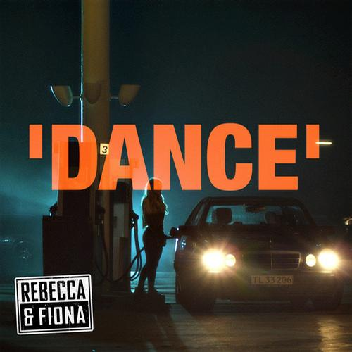 Album Art - Dance