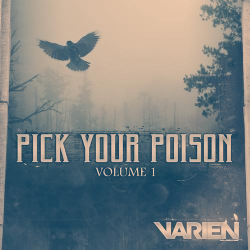 Album Art - Pick Your Poison Vol. 01