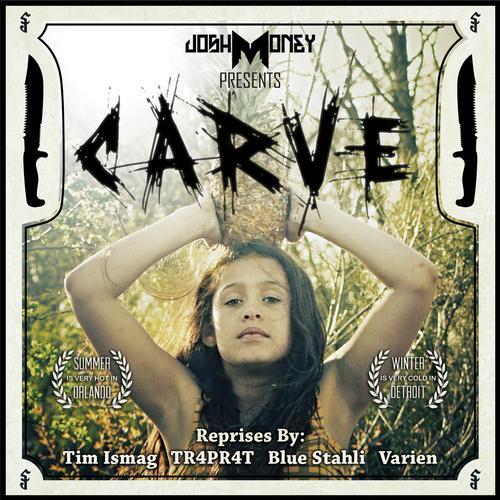Album Art - Carve