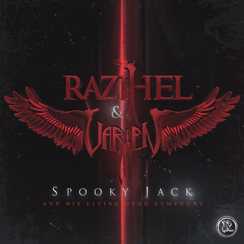 Album Art - Spooky Jack