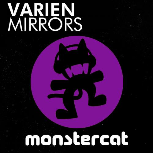 Album Art - Mirrors