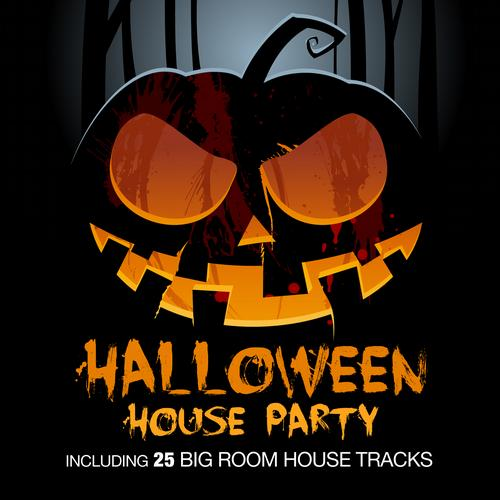 Album Art - Halloween House Party 2012