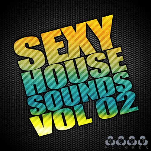 Album Art - Sexy House Sounds, Vol. 2