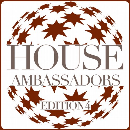 Album Art - House Ambassadors - Edition 4