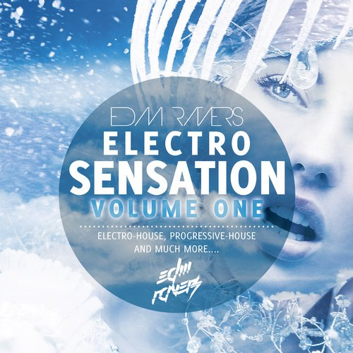 Album Art - Electro Sensation, Vol. 1