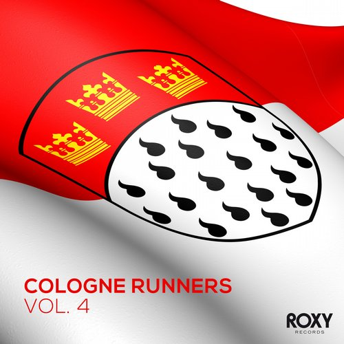 Album Art - Cologne Runners Vol. 4
