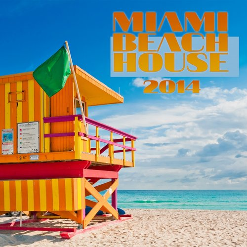 Album Art - Miami Beach House 2014