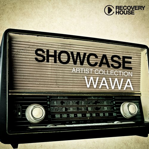 Album Art - Showcase - Artist Collection Wawa
