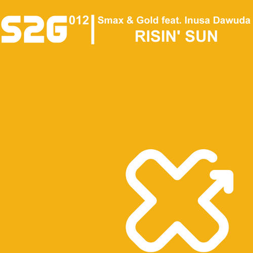 Album Art - Rising Sun