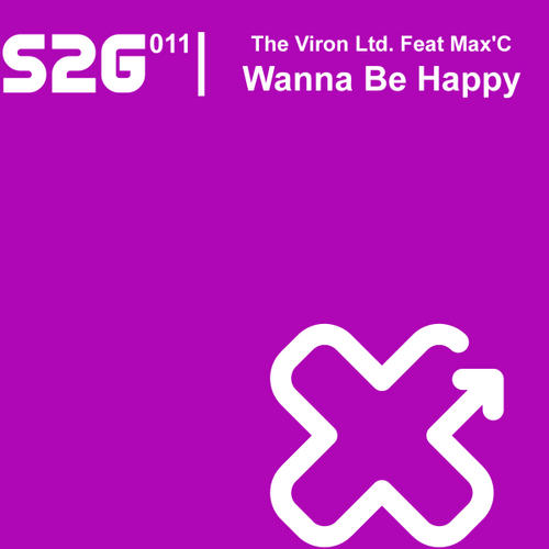 Album Art - Wanna Be Happy