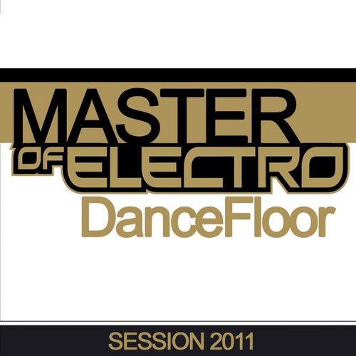 Album Art - Master Of Electro Dancefloor