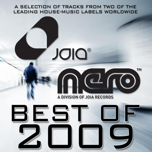 Album Art - Joia / Nero Recordings - Best Of 2009