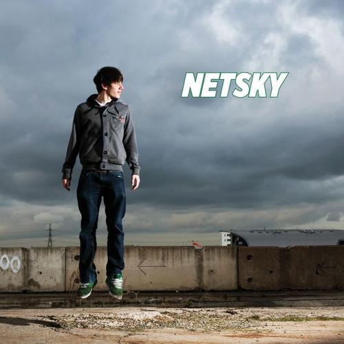 Album Art - Netsky
