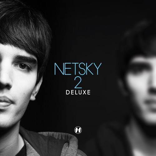Album Art - 2 Deluxe