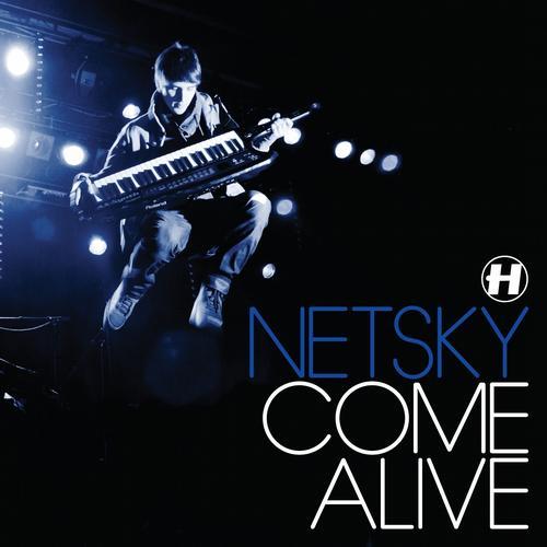 Album Art - Come Alive