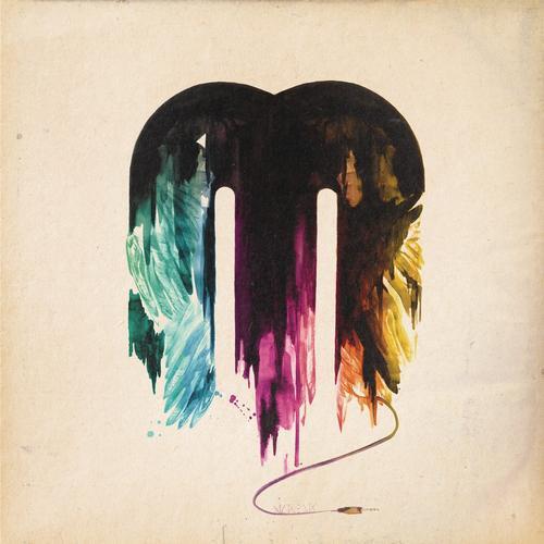 Album Art - The City