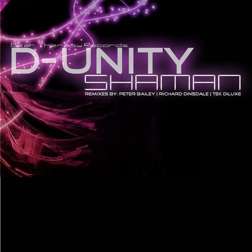 Album Art - Shaman