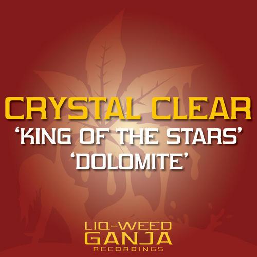 Album Art - King Of The Stars / Dolamite