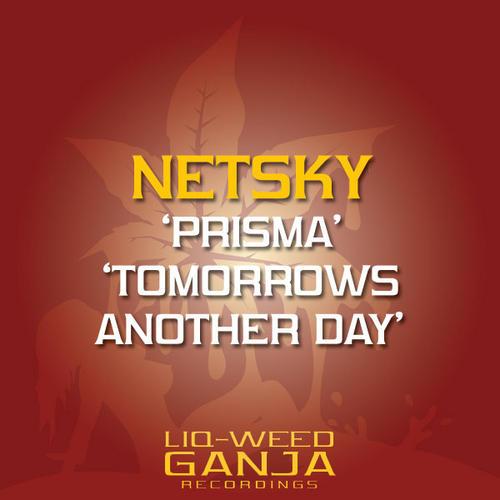 Album Art - Prisma / Tomorrow's Another Day