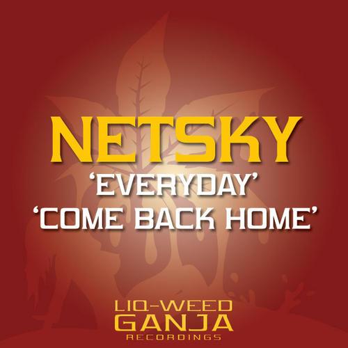 Album Art - Everyday / Come Back Home