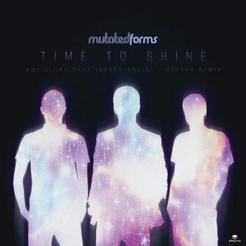 Album Art - Time To Shine