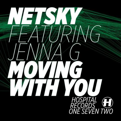 Album Art - Moving With You