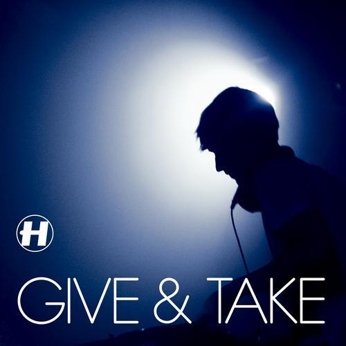 Album Art - Give & Take