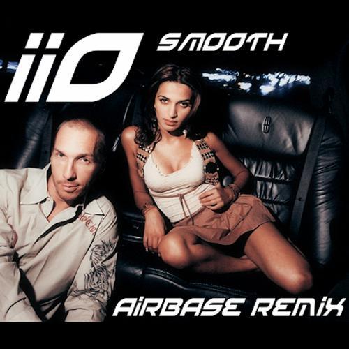 Album Art - Smooth (Remastered) [feat. Nadia Ali]