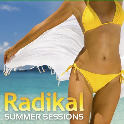 Album Art - Radikal Summer Sessions