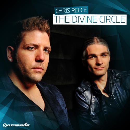 Album Art - The Divine Circle - Extended Versions