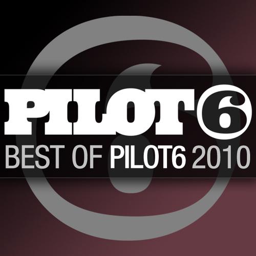 Album Art - Pilot6 - Best Of 2010
