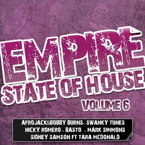 Album Art - Empire State of House Volume 6