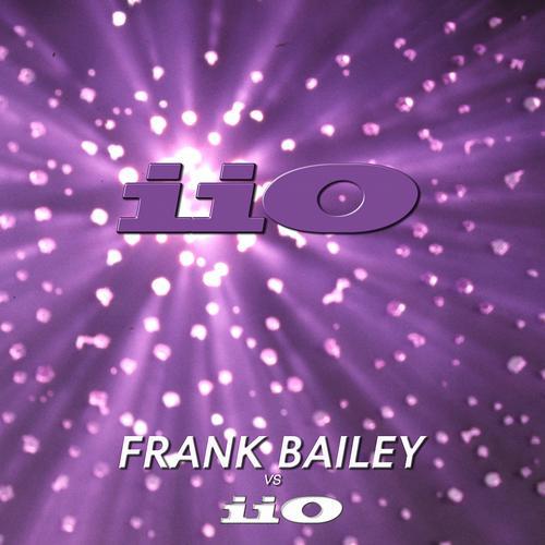 Album Art - Frank Bailey vs. iiO Remastered
