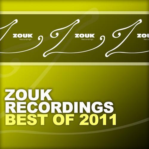 Album Art - Zouk Recordings - Best Of 2011