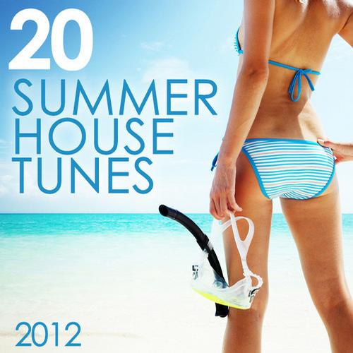 Album Art - 20 Summer House Tunes 2012