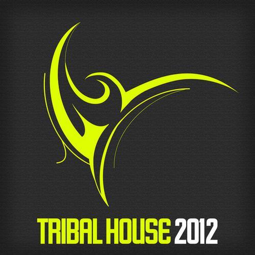 Album Art - Tribal House 2012-01