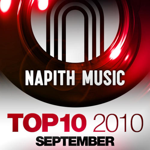 Album Art - Napith Top 10 - September 2010
