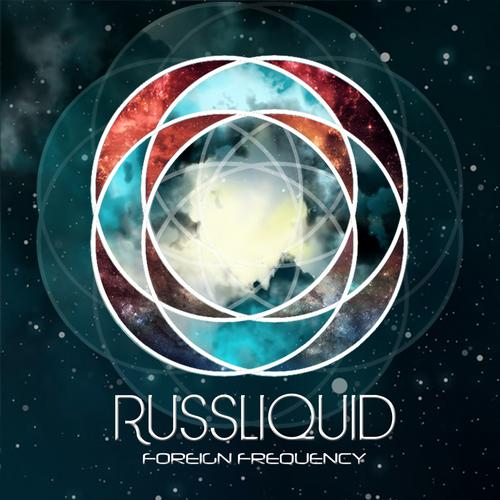 Album Art - Foreign Frequency