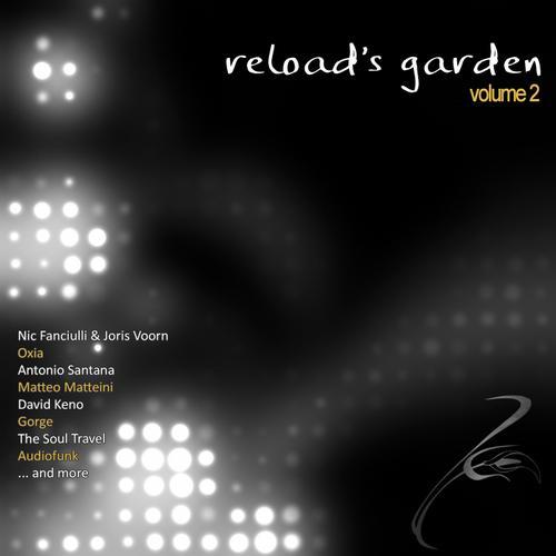 Album Art - Reload's Garden - Volume 2