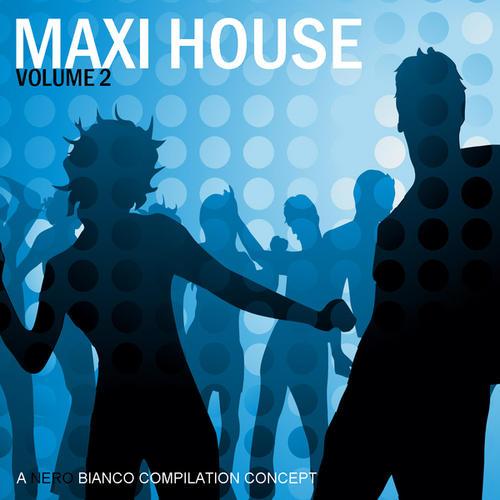 Album Art - Maxi House Volume 2