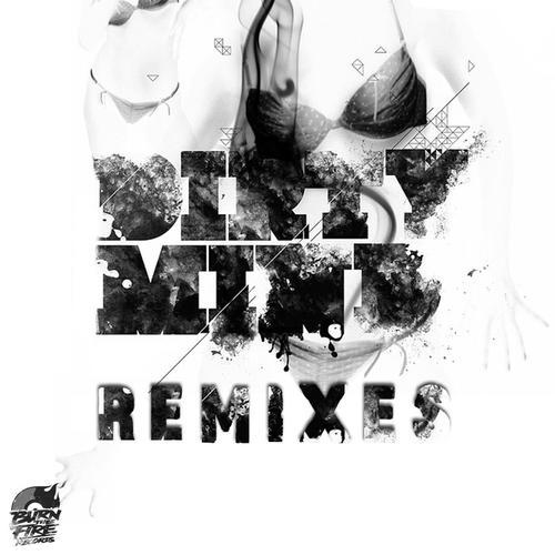 Album Art - Dirtymind (Remix)