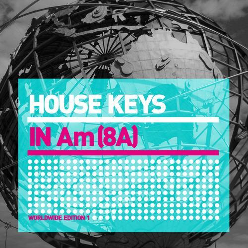 Album Art - House Keys (Am) world Edition 1