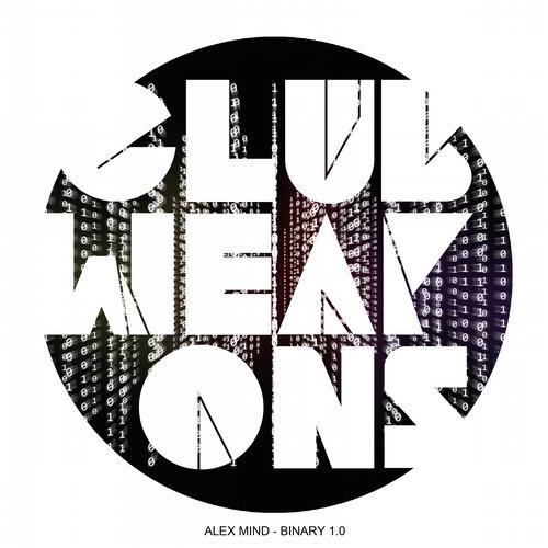 Album Art - Binary 1.0