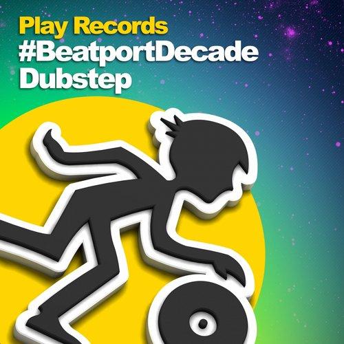 Album Art - Play Records #BeatportDecade Dubstep