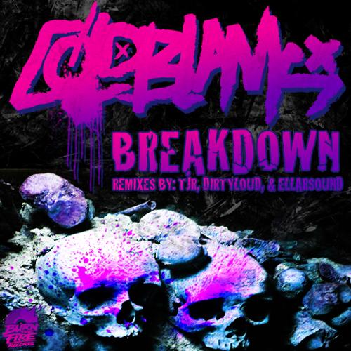 Album Art - Breakdown