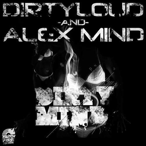 Album Art - Dirtymind