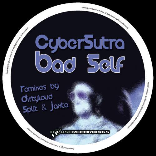 Album Art - Bad Self Remixes