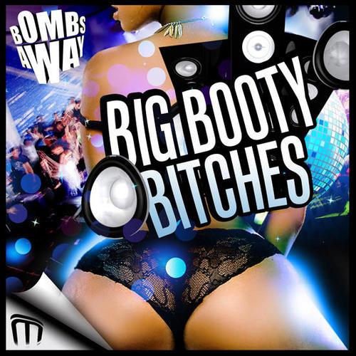 Album Art - Big Booty Bitches