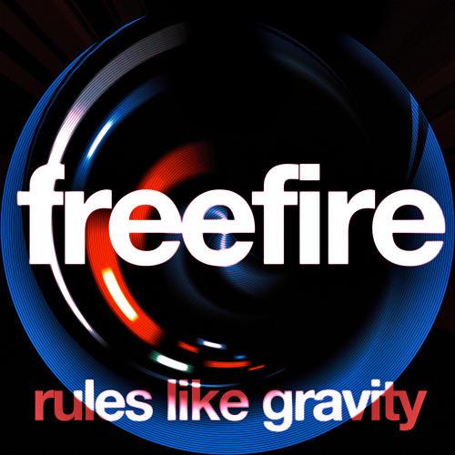 Album Art - Rules Like Gravity