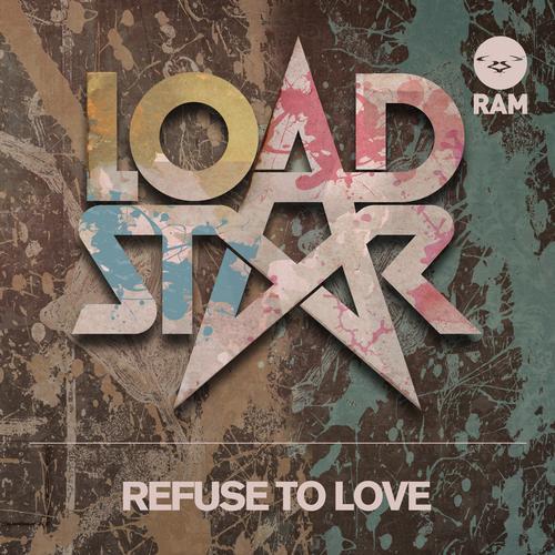 Album Art - Refuse To Love / Flight
